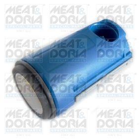 MEAT & DORIA Sensor de estacionamento 94571 com códigos OEM 9198958