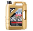 VW 501 01 10W-40, Inhalt: 1l, Teilsynthetiköl