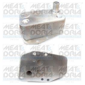 Ölkühler, Motoröl 95035 X3 (E83) 2.0 d Bj 2007