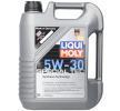 FIAT FIORINO 5W-30, Inhalt: 5l, Vollsynthetiköl 9509