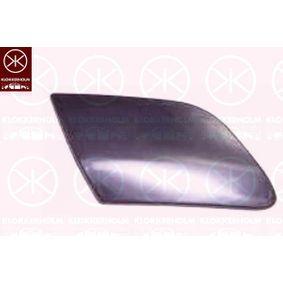 Покривна / защитна лайсна, броня 9524912 Golf 5 (1K1) 1.9 TDI Г.П. 2004