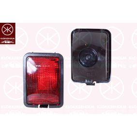 Blende, Nebelscheinwerfer mit OEM-Nummer 701941779