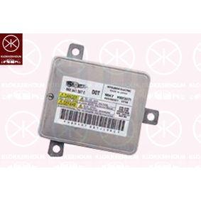 Vorschaltgerät, Gasentladungslampe mit OEM-Nummer 4G0 941 006
