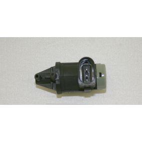 Druckwandler, Abgassteuerung elektrisch-pneumatisch mit OEM-Nummer 1K0 906 283A