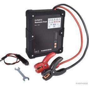 Batteri, starthjælp Spannung: 12V 95980800