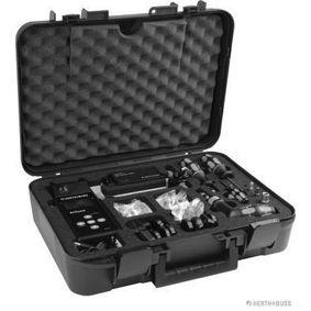 HERTH+BUSS ELPARTS  95990001012 Werkzeugkoffer