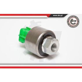 Pressure Switch, air conditioning 95SKV107 PUNTO (188) 1.2 16V 80 MY 2004