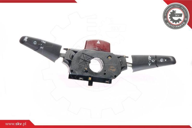 Steering Column Switch ESEN SKV 95SKV601 expert knowledge