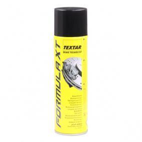 TEXTAR Bremse- / koblingsrens 96000200