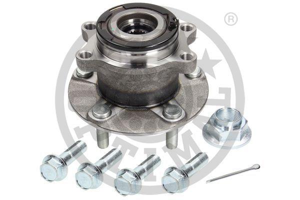 Radlager 962750 OPTIMAL 962750 in Original Qualität