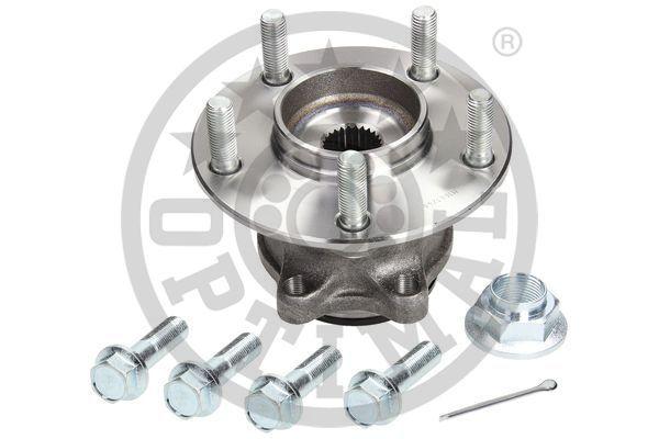 Radlager & Radlagersatz OPTIMAL 962750 Bewertung