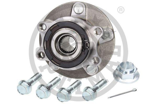 Radlagersatz OPTIMAL 962750 2503001288128