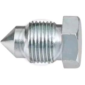 Accessory Kit, brake caliper 96415 PUNTO (188) 1.2 16V 80 MY 2002