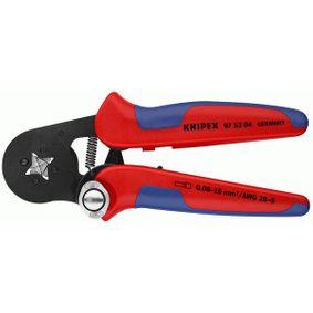 KNIPEX  97 53 04 Pinza crimper