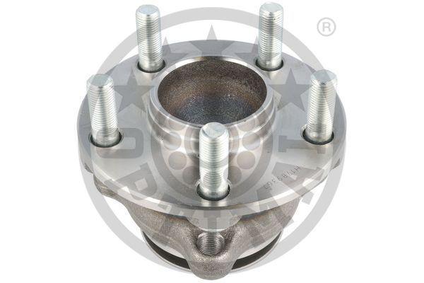 Radlager & Radlagersatz OPTIMAL 971771 Bewertung