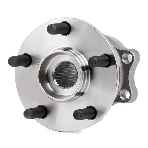 Radlager & Radlagersatz OPTIMAL 972312 Bewertung