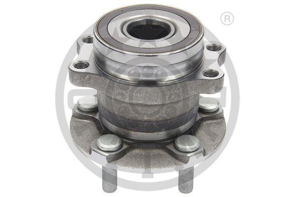 Radlagersatz OPTIMAL 972312 4031185601146