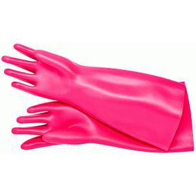 Rękawice gumowe 986541