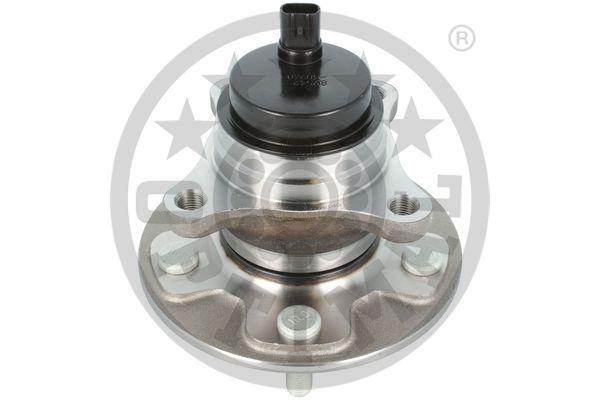 Radlager 981443 OPTIMAL 981443 in Original Qualität