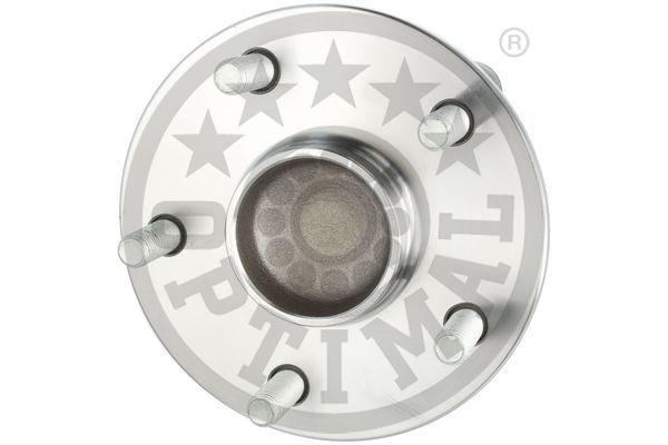 Radlager & Radlagersatz OPTIMAL 981443 Bewertung