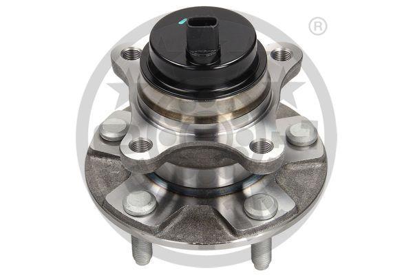 Radlager 981711 OPTIMAL 981711 in Original Qualität