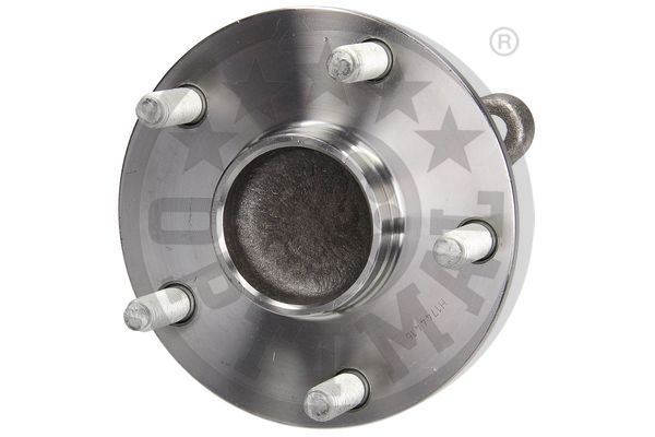 Radlager & Radlagersatz OPTIMAL 981711 Bewertung