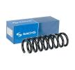 Coil springs SACHS 10560826