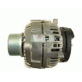 Lichtmaschine Rippenanzahl: 9 mit OEM-Nummer 0111548702