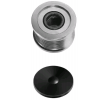 HELLA Generatorfreilauf SMART Ø: 54,1mm, mit Kappe