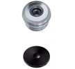 Belt pulleys / gears 4 Coupe (F32, F82): 9XU358039101 HELLA