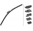 Viskerblade SKODA Octa6a 3 Combi (5E5) 2015 byggeår 9XW 358 053-191 foran, 475mm, Rammeløs