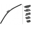 Limpeza dos vidros Golf IV Van (1J1): HELLA Cleantech 9XW 358 053-191