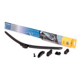 Polo 6R 1.2 Scheibenwischer HELLA Cleantech 9XW 358 053-241 (1.2 Benzin 2012 CGPB)