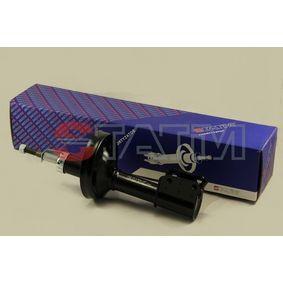 Stoßdämpfer A.163 TWINGO 2 (CN0) 1.5 dCi Bj 2020