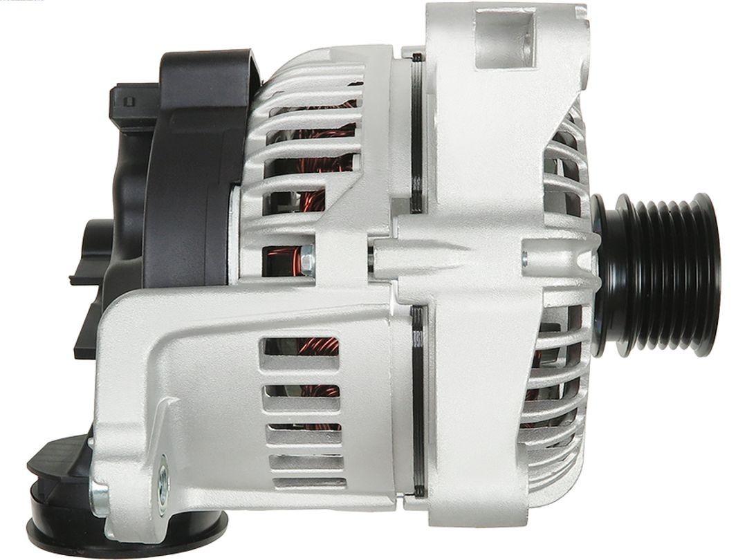 Generator AS-PL A0071 Bewertung