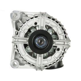Lichtmaschine mit OEM-Nummer 12-31-7-501-593