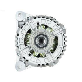 Lichtmaschine mit OEM-Nummer 9646321880