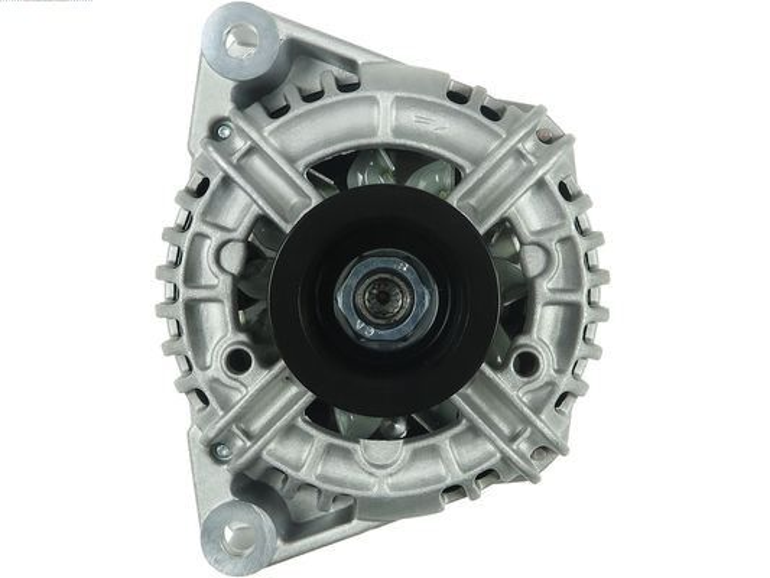 Lichtmaschine MERCEDES-BENZ C-KLASSE W203 C 200 Kompressor 203.045