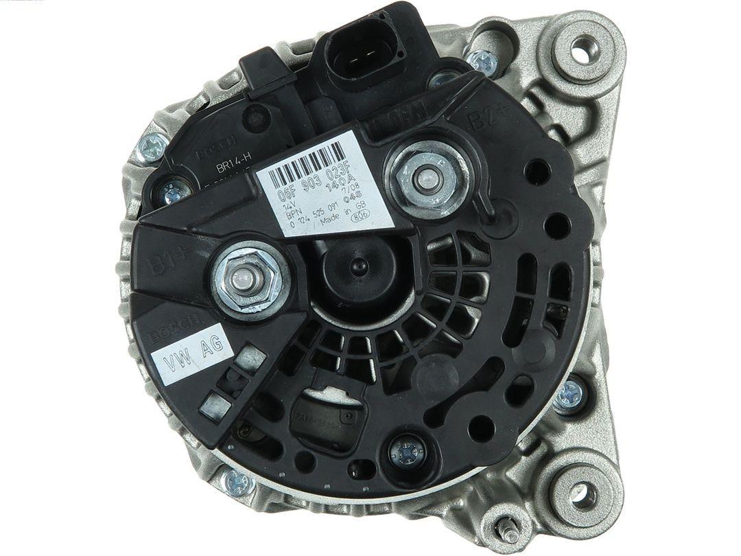 Generador AS-PL A0190PR conocimiento experto