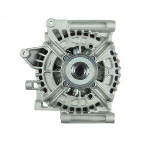 Generator mit OEM-Nummer 012 154 98 02