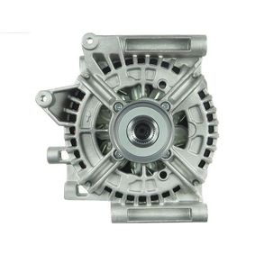 Generator mit OEM-Nummer A013 154 00 02