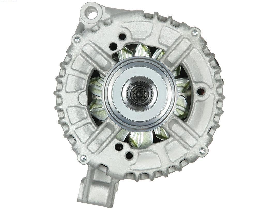 Lichtmaschine A0432 AS-PL A0432 in Original Qualität
