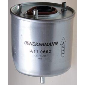 Fuel filter A110662 3008 (0U_) 1.6 HDi MY 2010