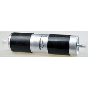 Kraftstofffilter Höhe: 250mm mit OEM-Nummer 30792046