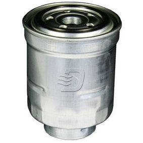 Fuel filter Height: 122mm with OEM Number 2339026140