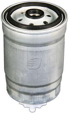 DENCKERMANN  A120280 Kraftstofffilter Höhe: 143mm