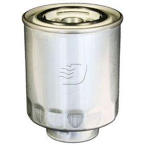 Üzemanyagszűrő A120379