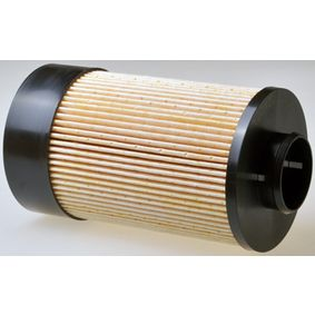 Fuel filter Height: 150mm with OEM Number 7701 062 436