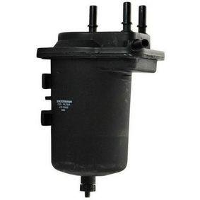 Kraftstofffilter A130065 CLIO 2 (BB0/1/2, CB0/1/2) 1.5 dCi Bj 2002