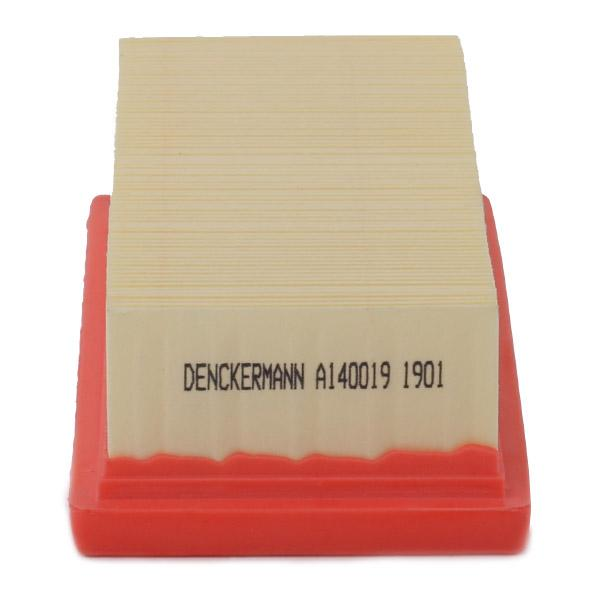 Luftfilter DENCKERMANN A140019 140019